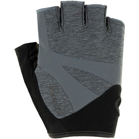 Roeckl Dora Gloves Women grey melange